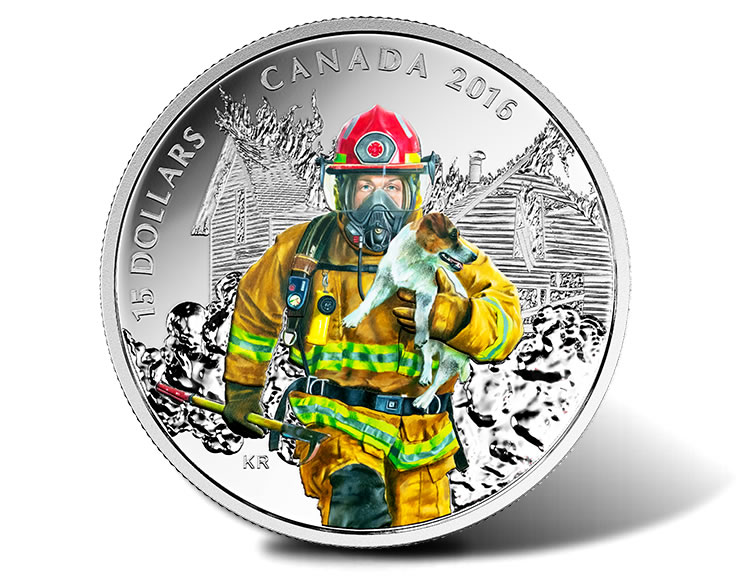 Canadian-2016-15-National-Heroes-Firefighters-Silver-Coin